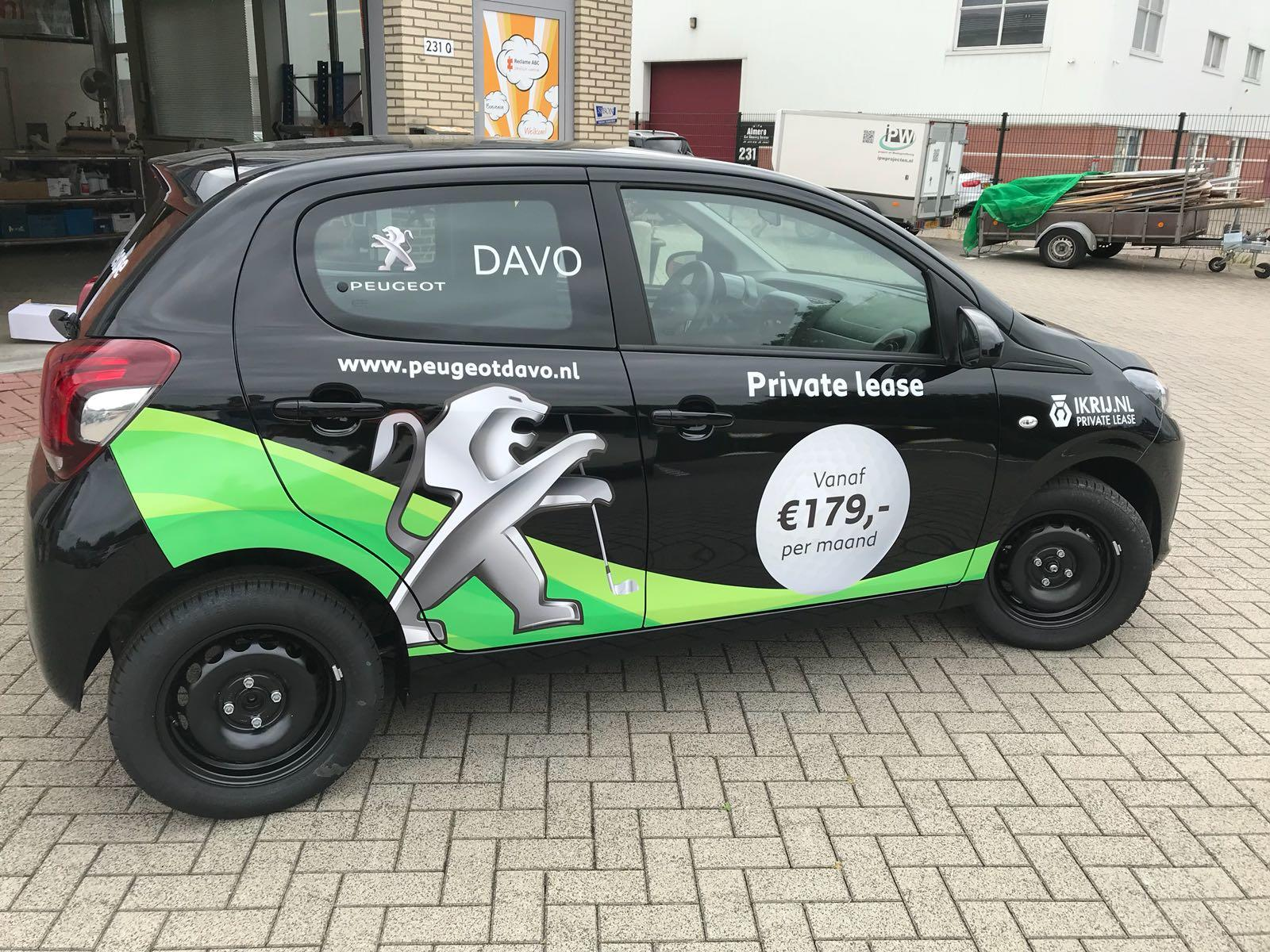 reclame-abc-autobelettering-davo-private-lease